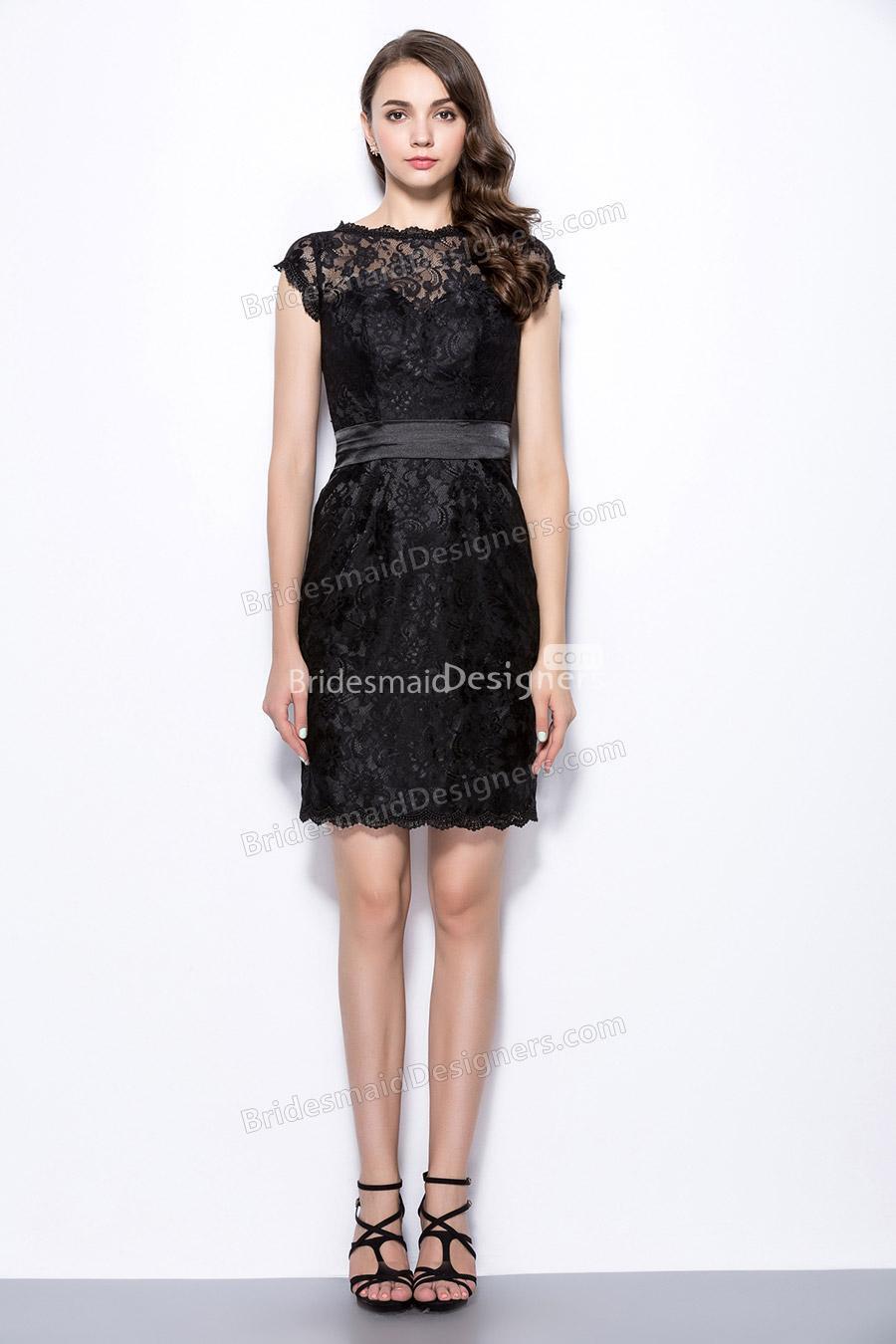 Hochzeit - Short Bridesmaid Dresses 2015 & Mini Dresses for Sale