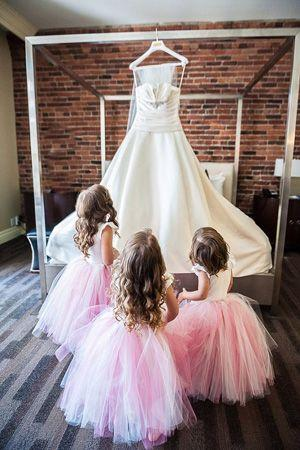 Свадьба - Wedding Bridal Party