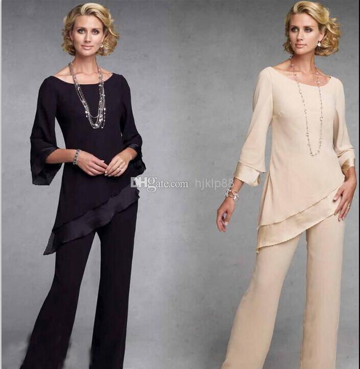 2 Piece Mother Of The Bride Dresses - Wedding Dress Ideas