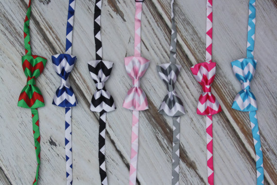 Mariage - Bowtie - Wedding Ring Bearer Photo Prop- toddler bow tie- newborn bow tie- Baby Boys Bow Tie- Royal Blue Bow Tie- Pink Bow Tie