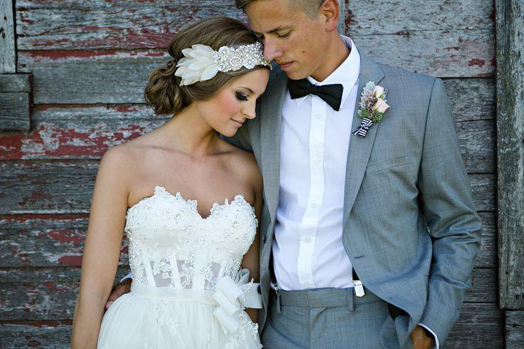 Wedding - Weddings-Barn-Country-Farm