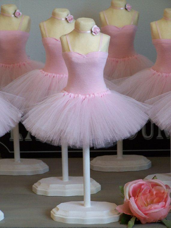 Свадьба - Ballerina Centerpiece 1 Piece Per Order