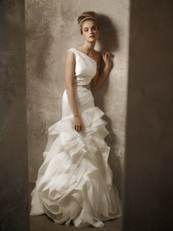 Mariage - Wedding Gowns & Veils