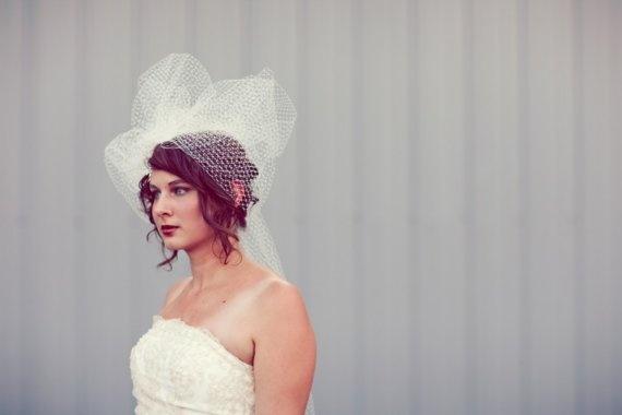 Mariage - Modern Wedding // Veils   Headpieces