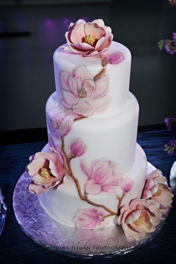 زفاف - It Takes The Cake