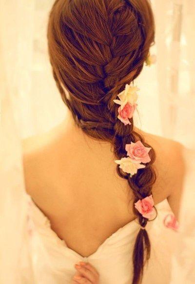 Mariage - Flower Girl & Ring Bearer