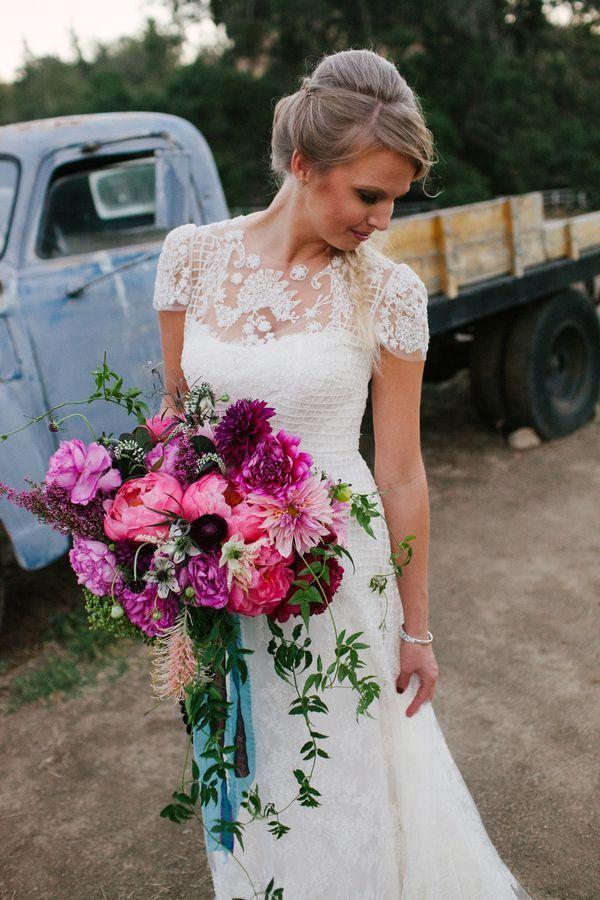 Hochzeit - Farm Wedding