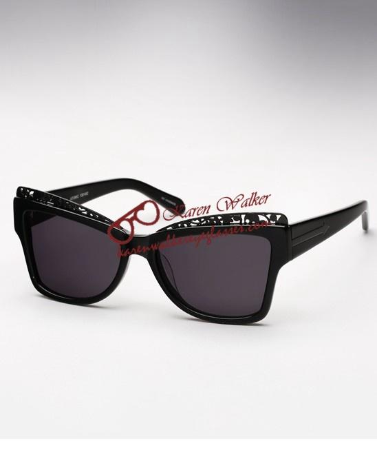 Wedding - Karen Walker Atomic Black Frames Sunglasses For Cheap [Karen Walker Atomic bk] - $203.99 : Legal Karen Walker sunglasses online outlet,100% authentic