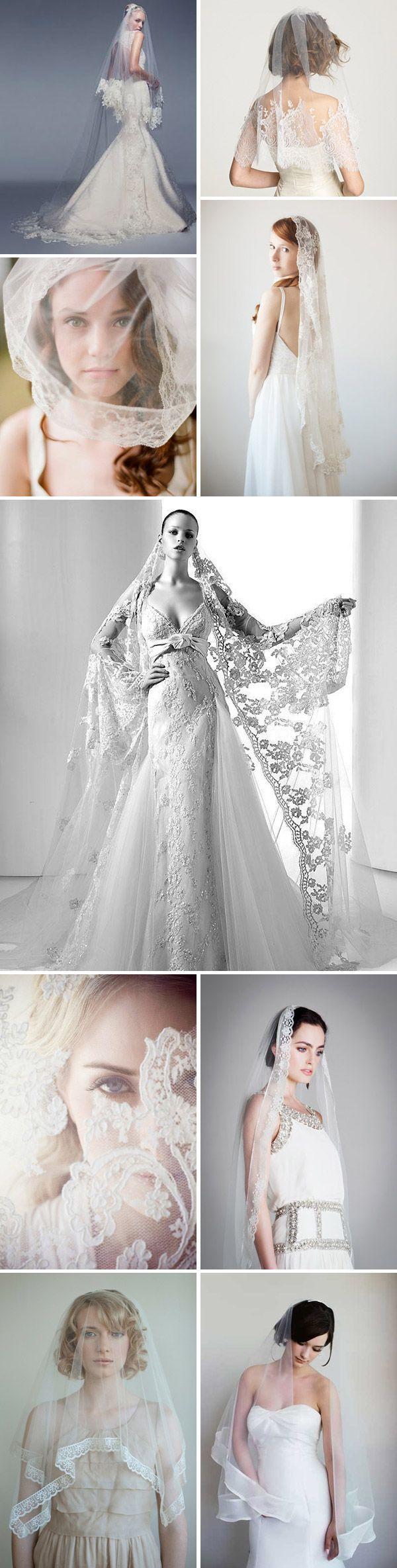 Mariage - Veiled.