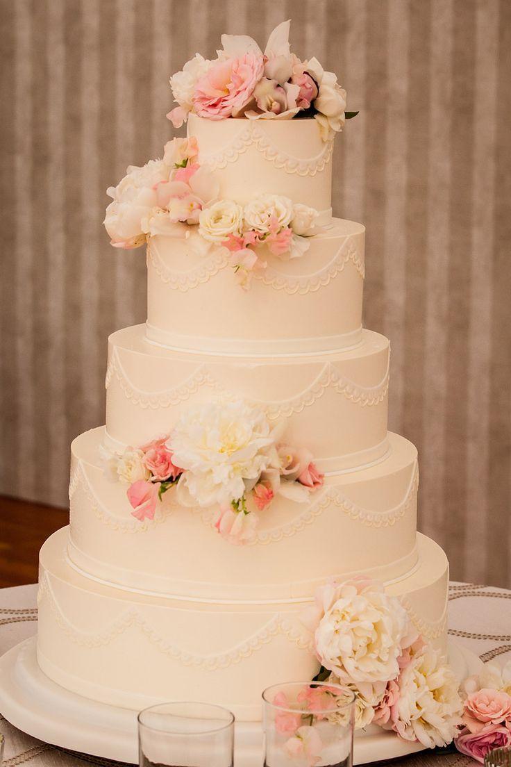 Hochzeit - Love Is All Around: Senior Accessories Editor Rickie De Sole's Wedding