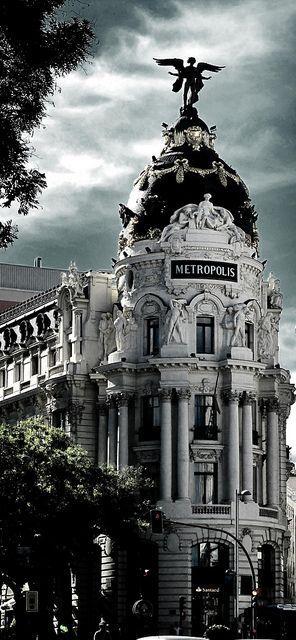 Hochzeit - Lo Mejor De Madrid Capital© - The Best Of Madrid (http://lomejordemadrid.wix.com/lomejordemadridcapital)