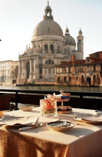 Hochzeit - ✿*゚'゚・✿ Bella Italia II ✿*゚'゚・✿