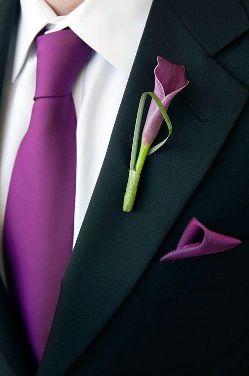 Wedding Theme Anatomy Of A Flower Calla Lily 2276724 Weddbook
