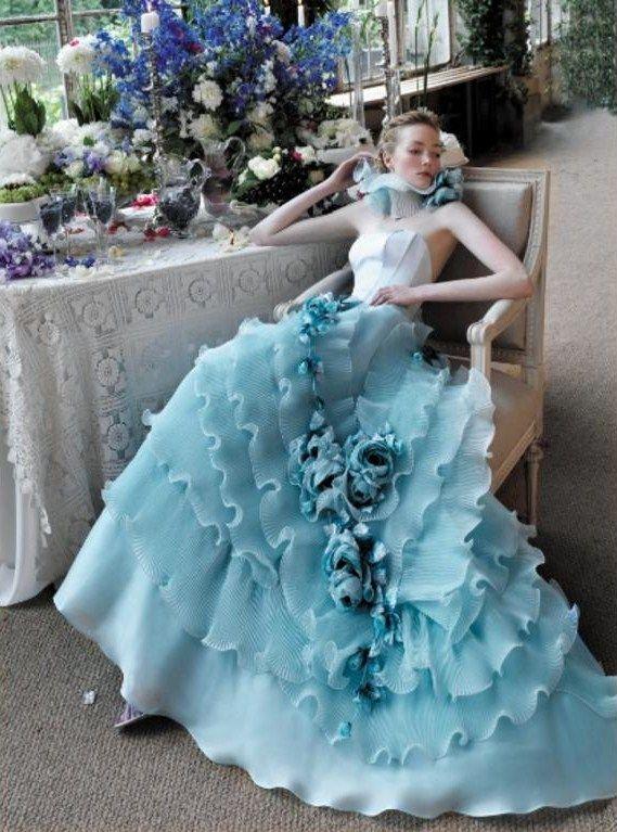 Wedding - A Fairytale Wedding