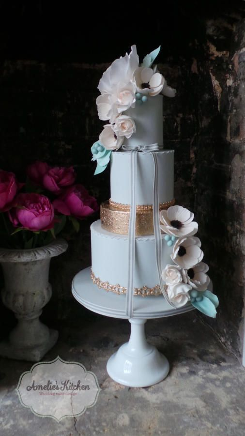 زفاف - Wedding Cake Ideas