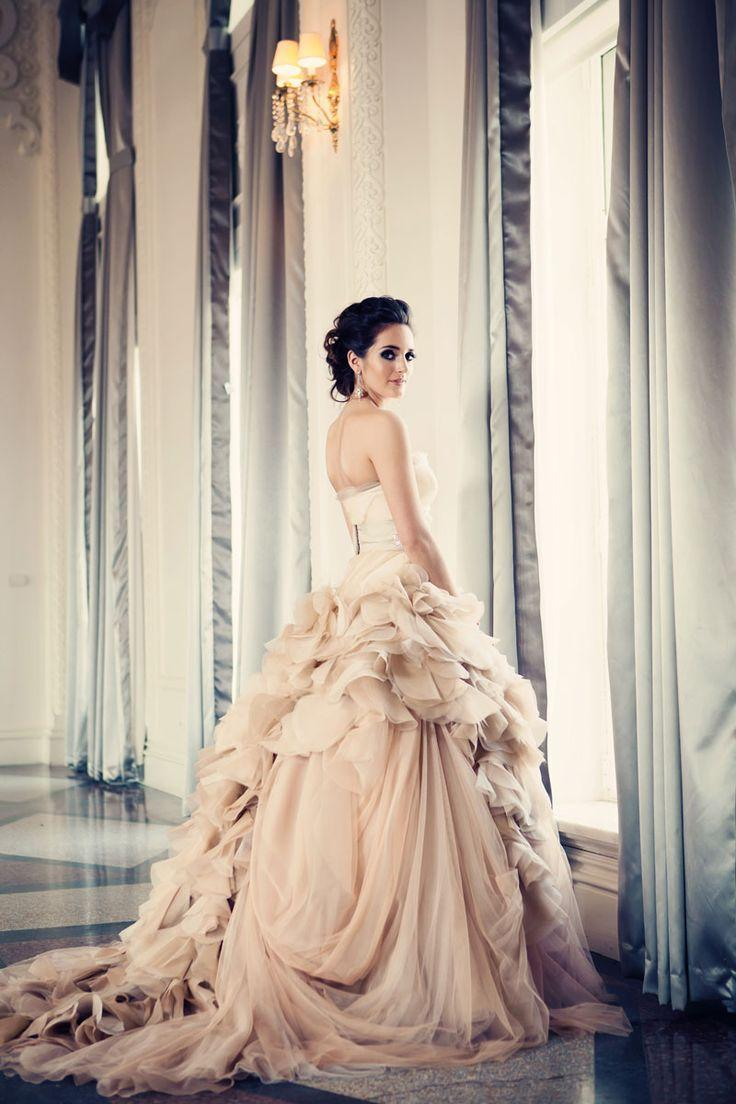 Dress - Fairytale Wedding Dresses #2277037 - Weddbook