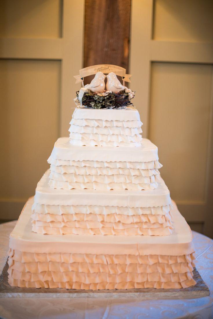 Mariage - Wedding Cake...