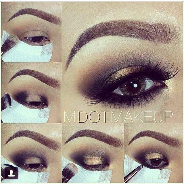 Свадьба - Nail Makeup