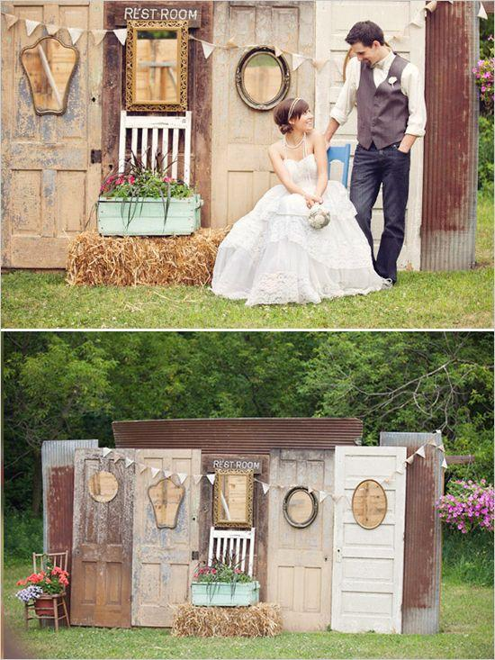 Wedding - (Backdrops)