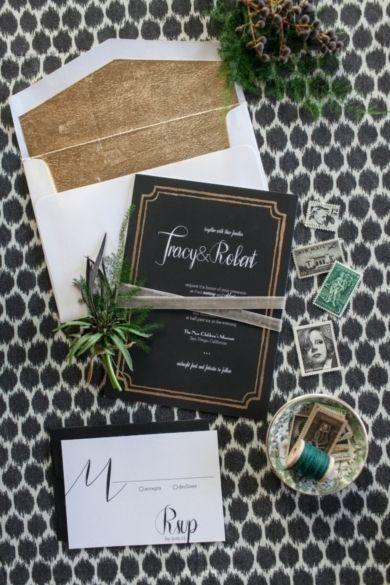 Boda - Wedding Invitations