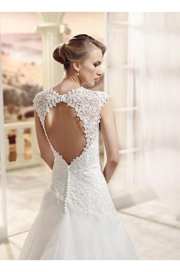 Boda - Eddy K Wedding Gowns 2015 Style EK1015