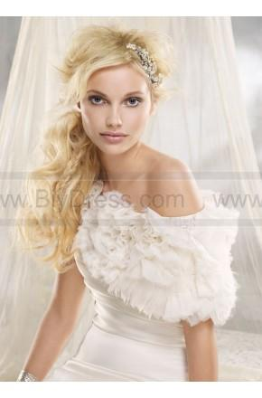Wedding - Alvina Valenta Wedding Dresses Style AV9200