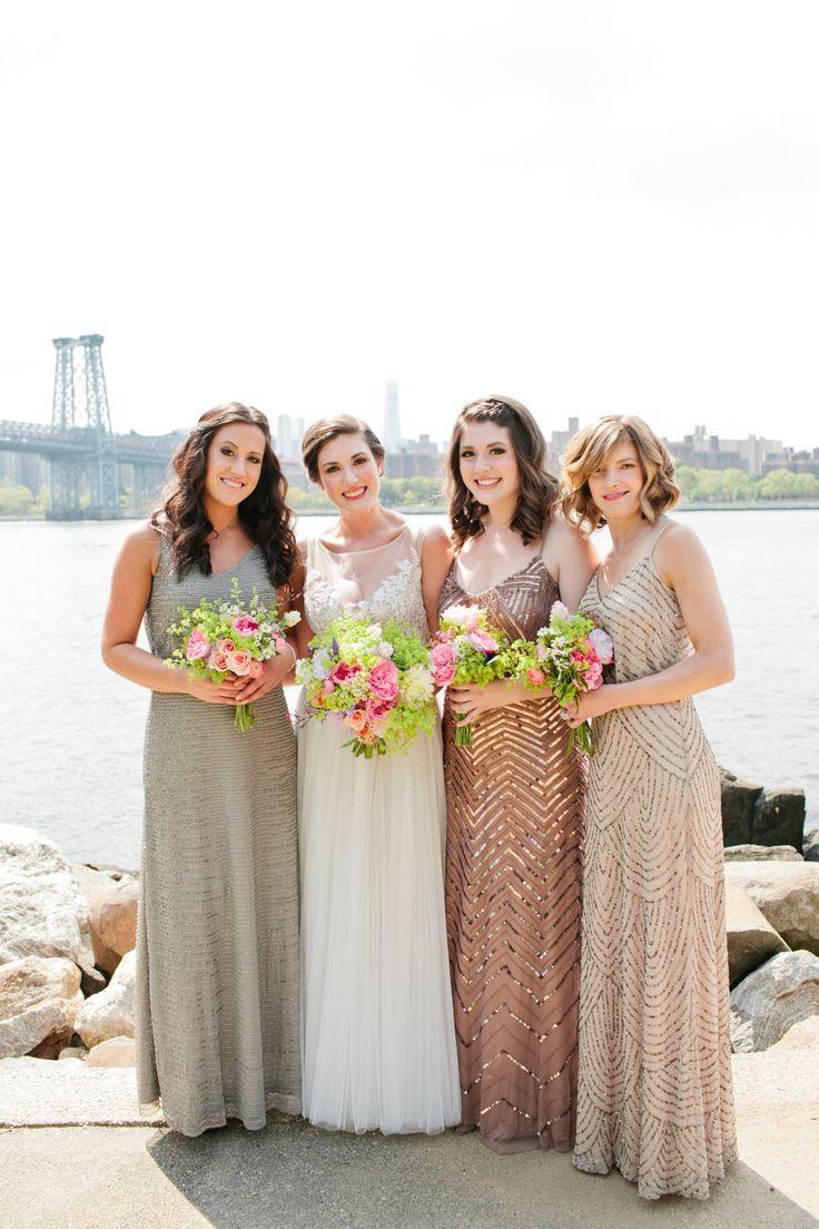زفاف - Bridal Parties