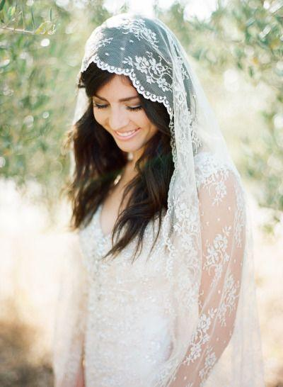 Wedding - Intimate Wedding Inspiration In The South Of France