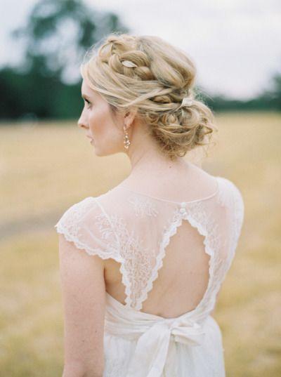Wedding - Intimate Perth Wheatfield Wedding