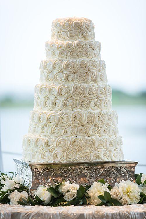 زفاف - This Waterfront Wedding In North Carolina Is The Picture Of Southern Charm