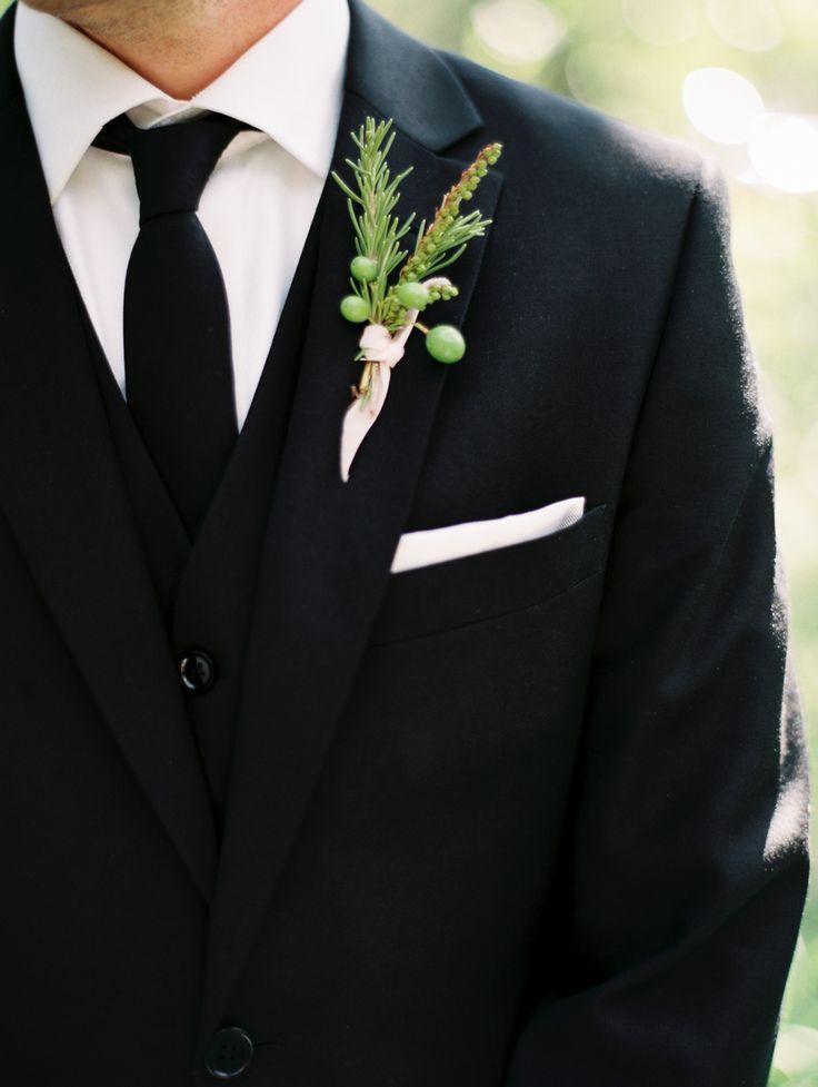 زفاف - Black