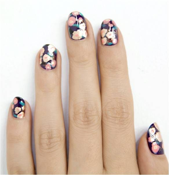 زفاف - Manicure Accessory