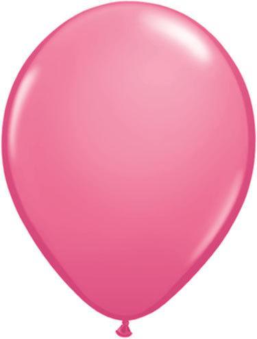 """زفاف - Rose Balloons 11"""", Wedding Balloons, Shower Balloons, Party Balloons, Prom Balloons, Birthday Balloons"""