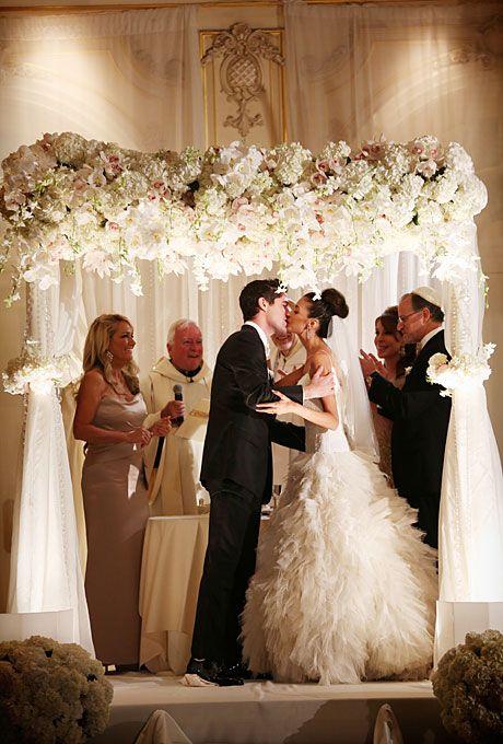 Mariage - Bride With Sass Wedding Inspiration