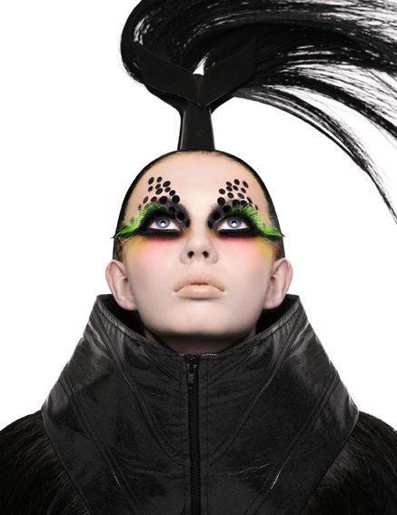 Makeup Avant Garde Fantasy Makeup 2278174 Weddbook - Avant-garde-makeup-themes