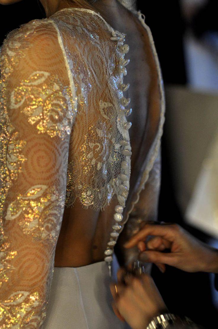 Mariage - Detail