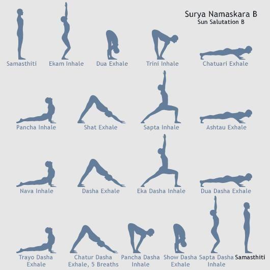 Wedding - Health : Exercise : Yoga