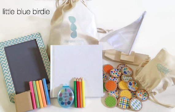 زفاف - Kids Travel Activity Kit, Busy Bag, Kids Wedding Activity, Ring Bearer Gift, Wooden Toy, Stocking Stuffer, kids christmas