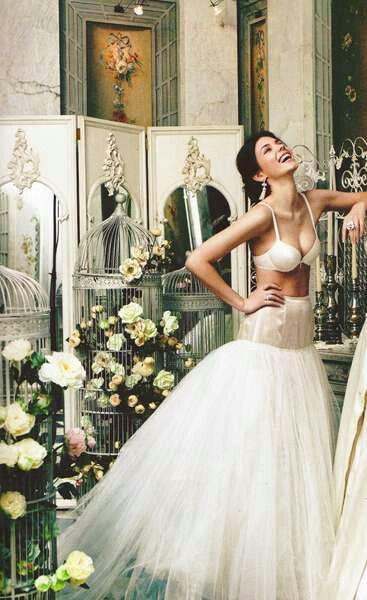 Свадьба - Elegant Bridal Lingerie