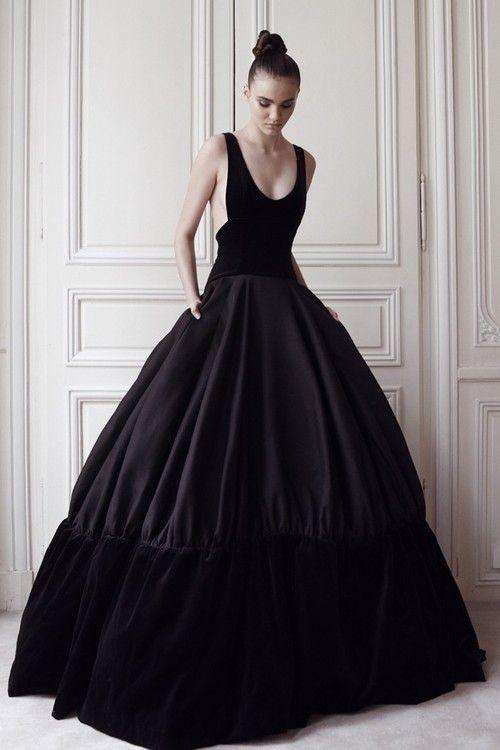 زفاف - Delphine Manivet Fall 2014 Couture Collection