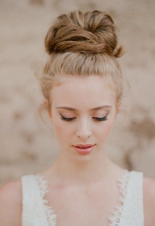 Mariage - Wedding Updo Hairstyles - 8 Romantic Wedding Updos