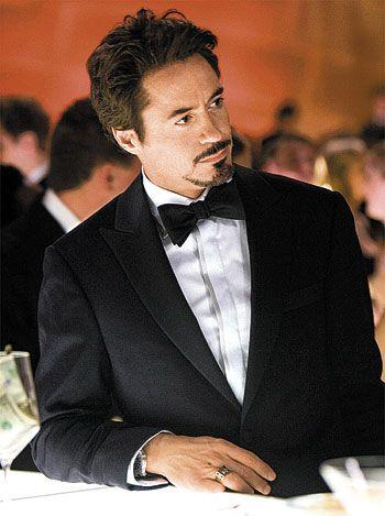زفاف - 24 Great Tony Stark Quips