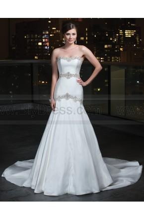 Wedding - Justin Alexander Signature Wedding Gown 9723
