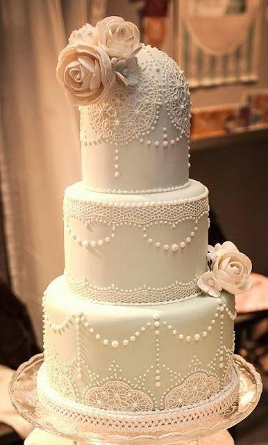 زفاف - Sensational Wedding Cakes