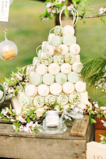 Hochzeit - Mint Green Weddings