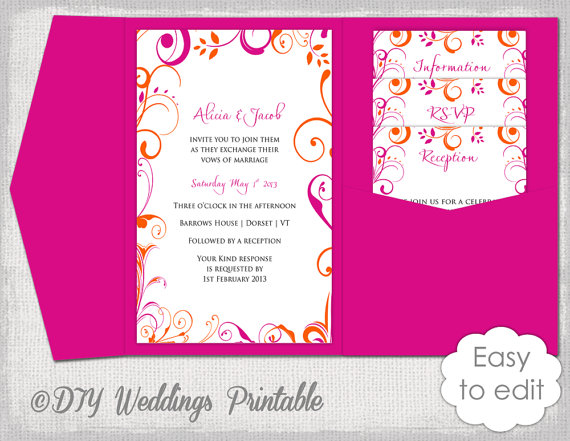 5x7 wedding invitation template koni polycode co