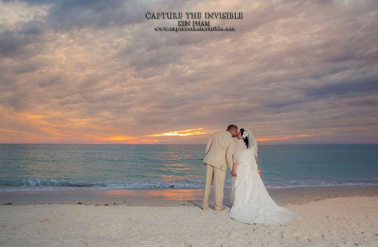 Wedding - Beach Wedding Photos