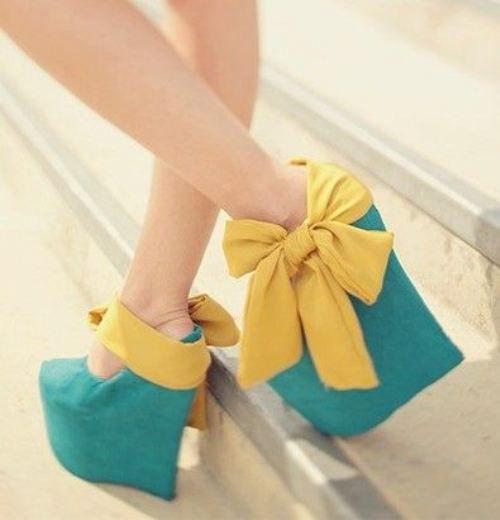 Wedding - Shoe Porn