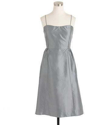 Wedding - Noelle dress in silk dupioni