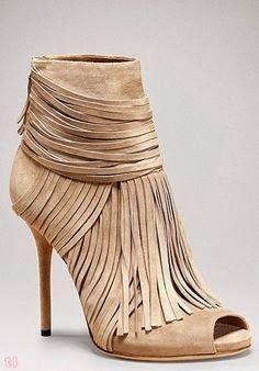 Свадьба - Ornaments For Feet